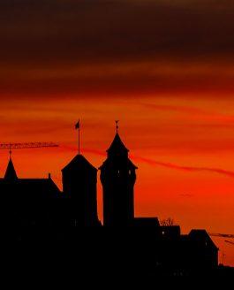 Guten Morgen Nürnberg