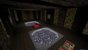 Quake Map Screenshot