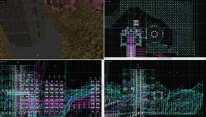 Quake editor image