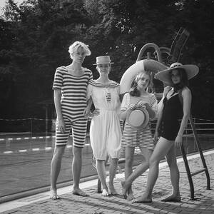 Where's the lifeguard?